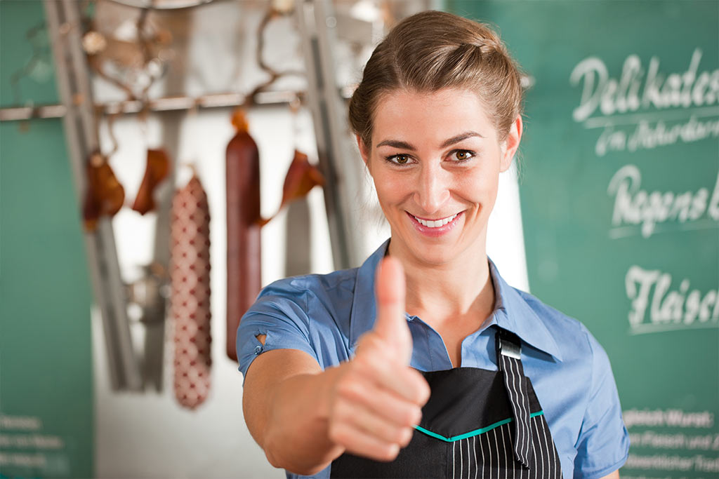 Ausbildung Fachverkäufer