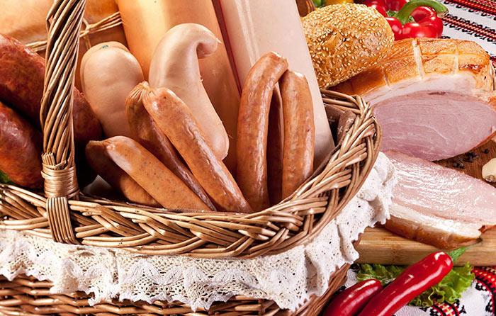 Metzgerei Produkte: Auch als Lieferservice